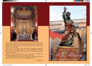 Programm Festi Titulari 2013